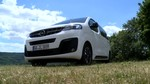 Video: Opel Zafira Life - Konkurrenz für VW Bus und Co