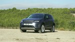 Video: Land Rover Discovery Sport.