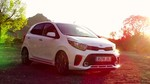 "Video: Kia Picanto - ""Vollwertkost!"""